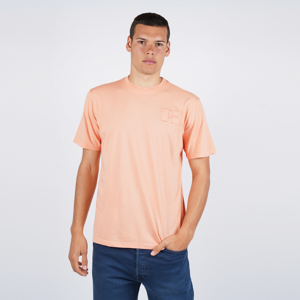 Russell Athletic Alessandro Men's Tee