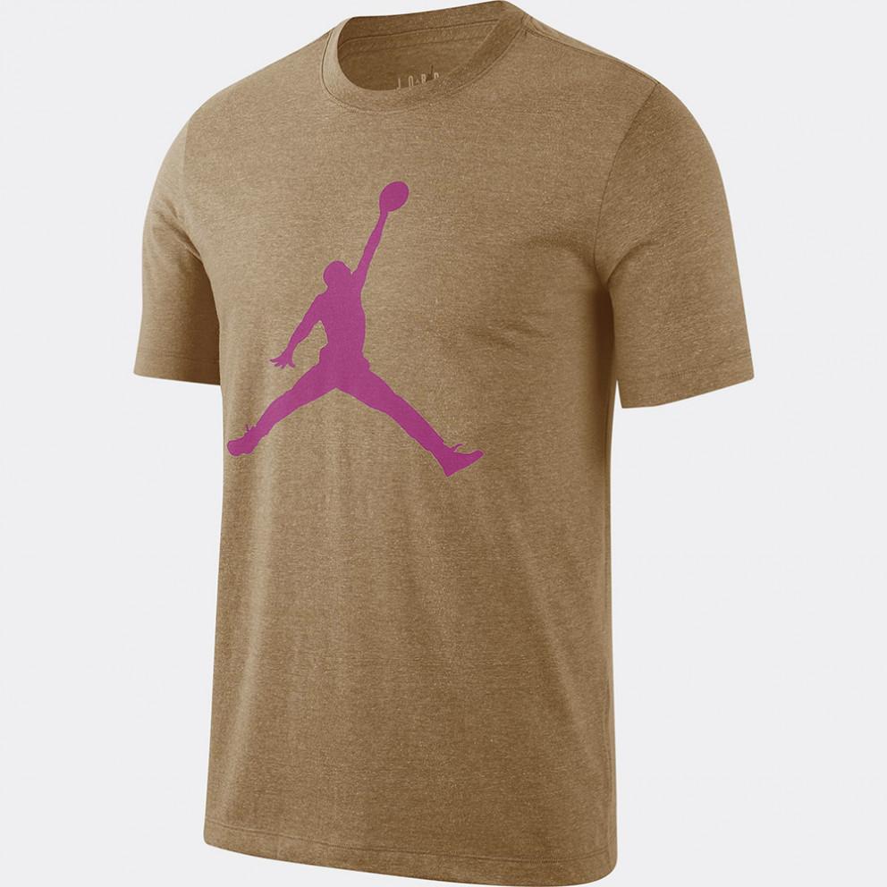 Jordan Jumpman Ανδρική Μπλούζα