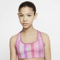 Nike Girls Reversible Sports Bra