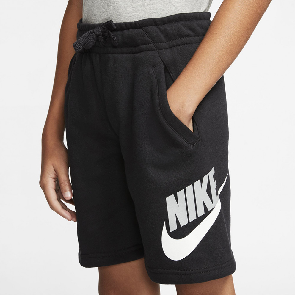 Nike Sportswear Older Kids' Woven Shorts