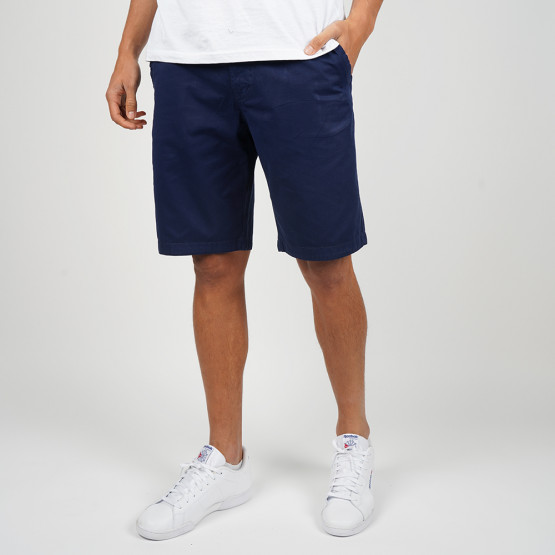 VICTORY Mens Chino Shorts