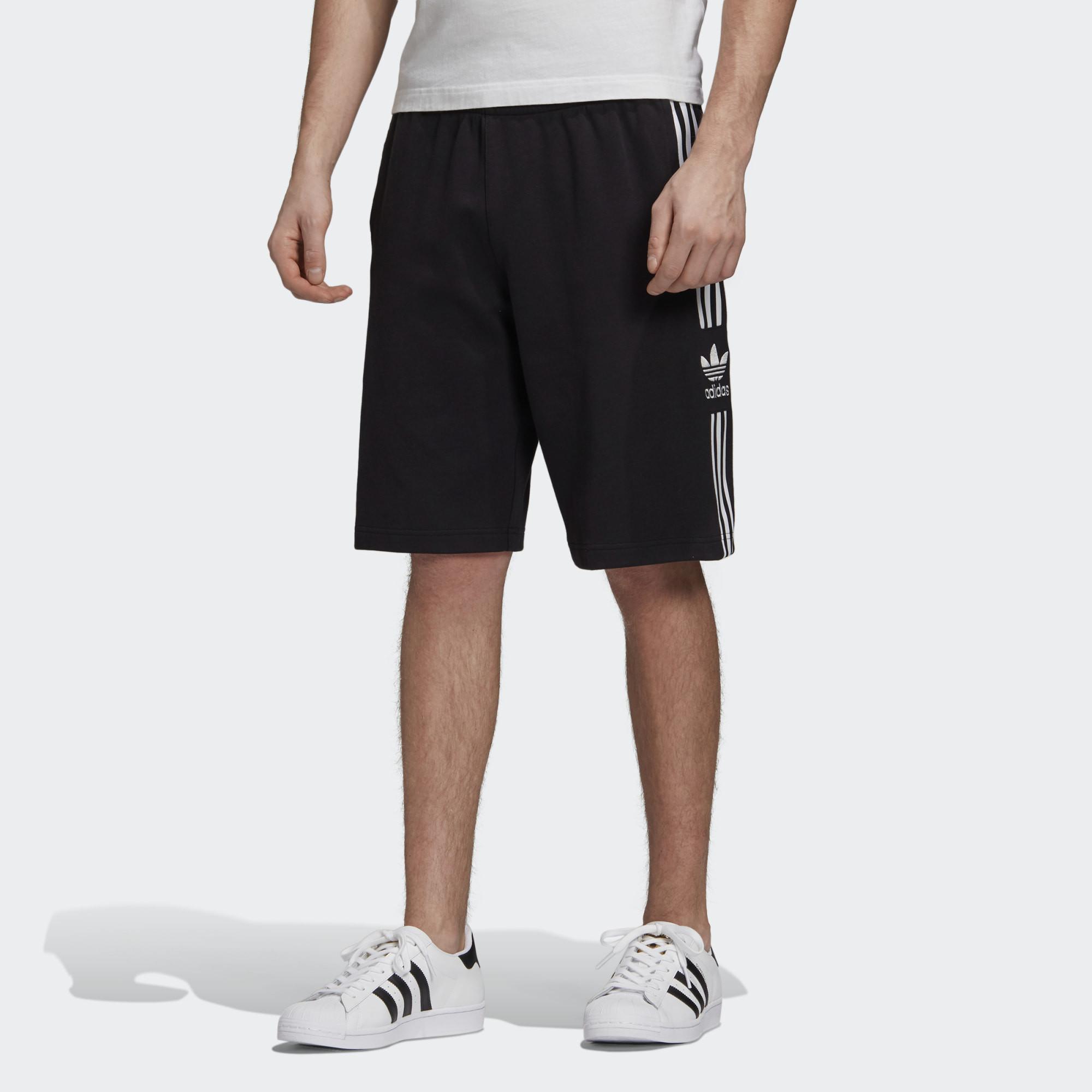 adidas Originals Lockup Men's Shorts (9000045725_1469)