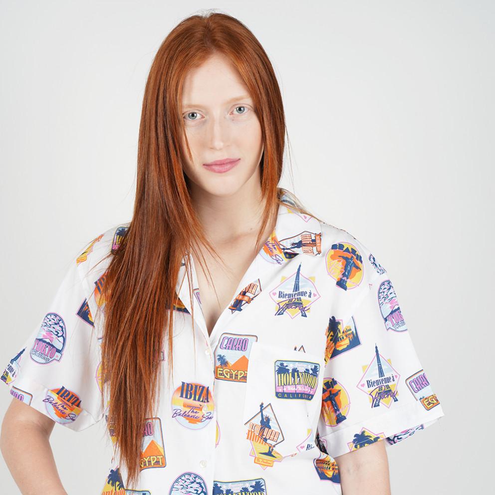 Wrangler Women's Tourist Shirt