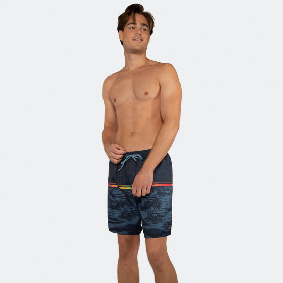 Protest Men's Athletic Beachshort