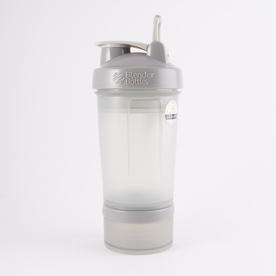 Blender Bottle PROSTAK 650ml Grey
