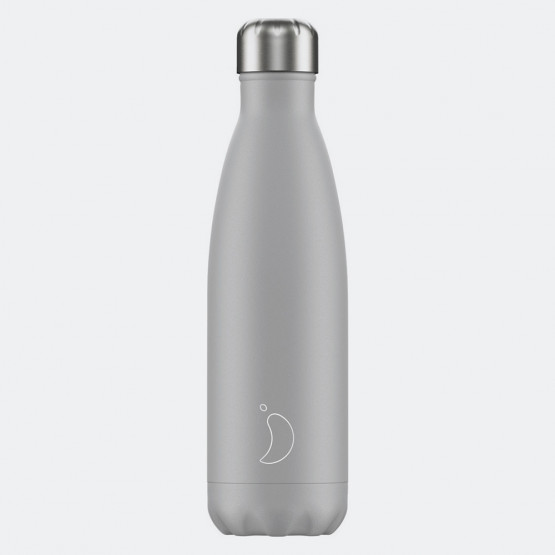 Chilly's Monochrome | Light Grey 500Ml