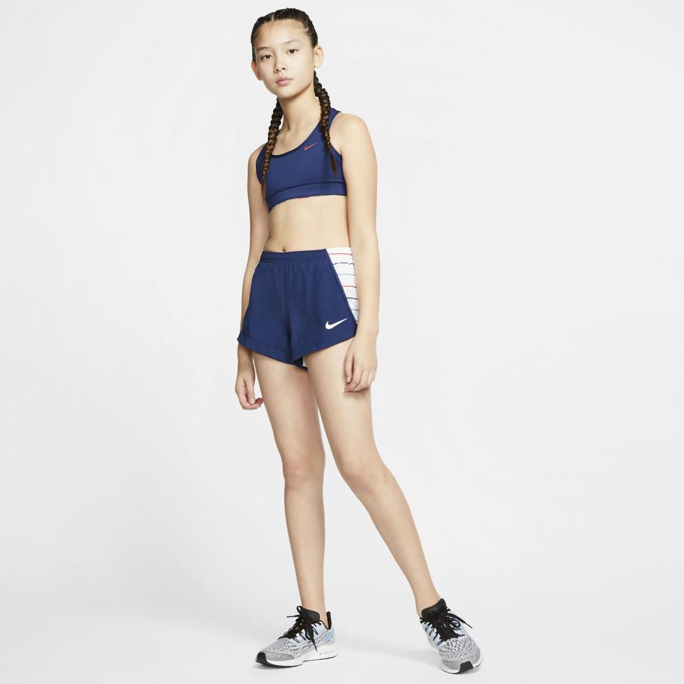 Nike Sportswear Girl's Sprinter Short Fb