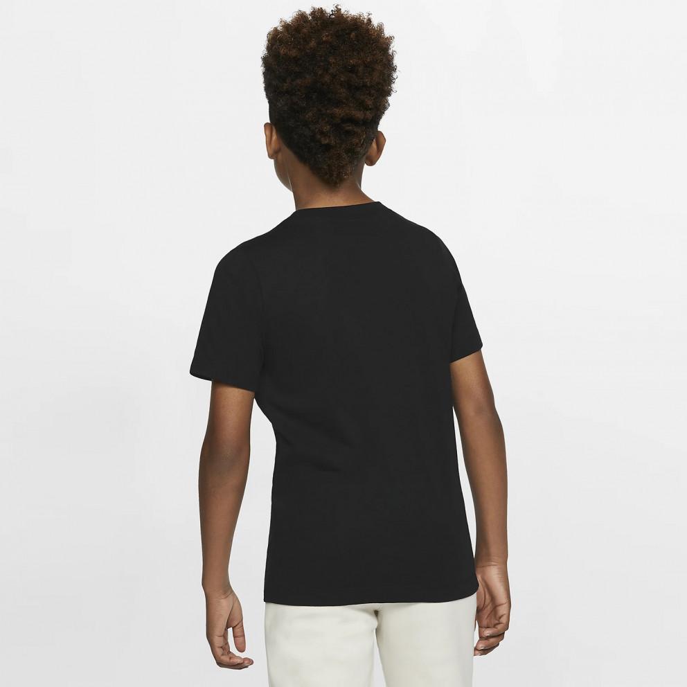 Nike Sportswear Boy's Tee Air Photo Su20