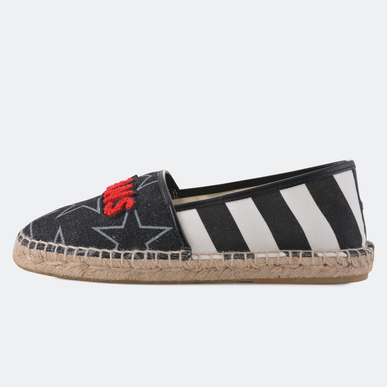 Tommy Jeans Flat Tj Espadrille (9000004495_1469)