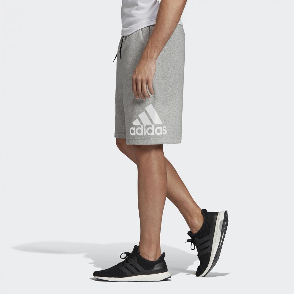 Adidas M Mh Bosshortft