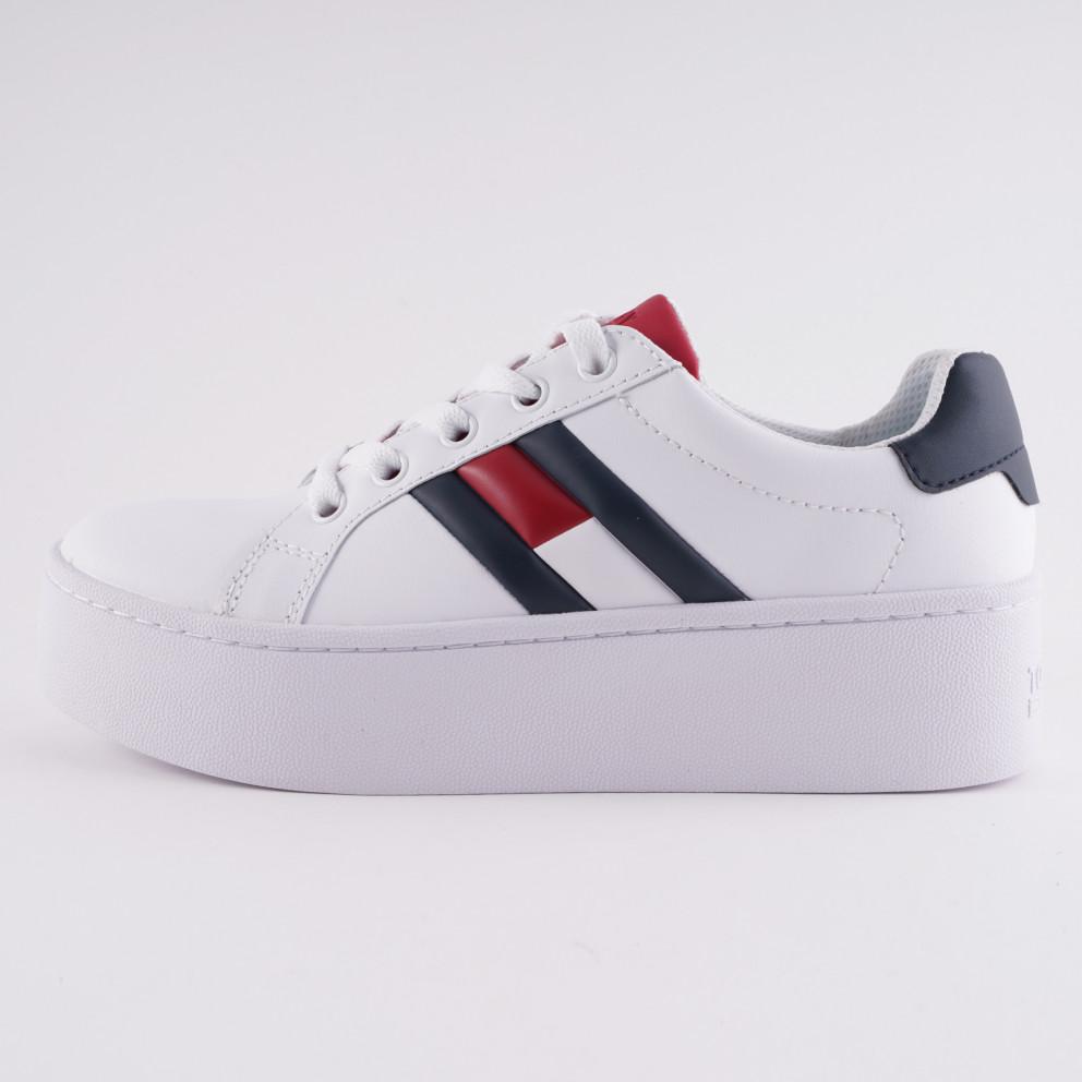 Tommy Jeans Icon Sneaker Women's Shoes