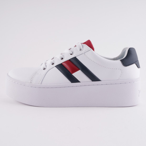 Tommy Jeans Icon Sneaker Women's Shoes