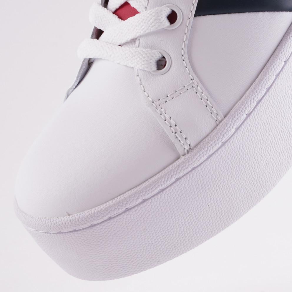 Tommy Jeans Icon Sneaker Γυναικεία Παπούτσια