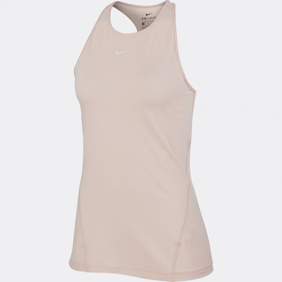 Nike Women's Np Tank All Over Mesh