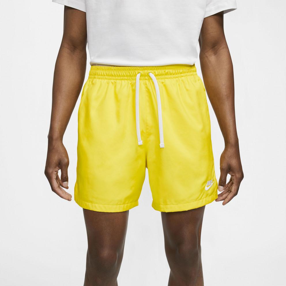 Nike Sportswear Men's Ce Short Woven Flow
