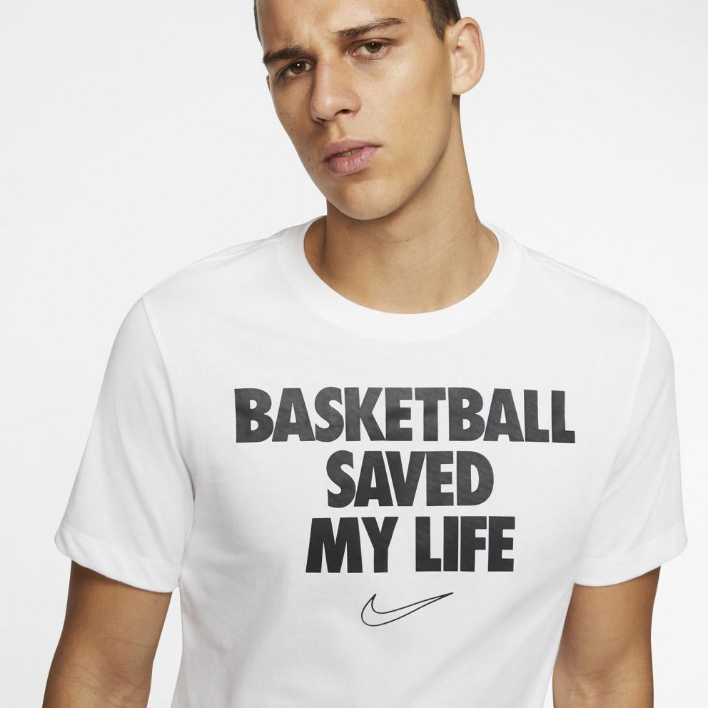 Nike Sportswear Men's Dry Tee Verb My Life