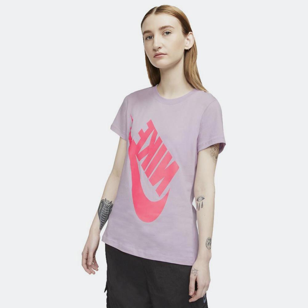 Nike Sportswear Women's Festival Short Sleeve Tee (9000052882_45549)