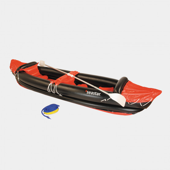 Seastar Inflatable Kayak 2 Ατόμων 315 x 80 cm