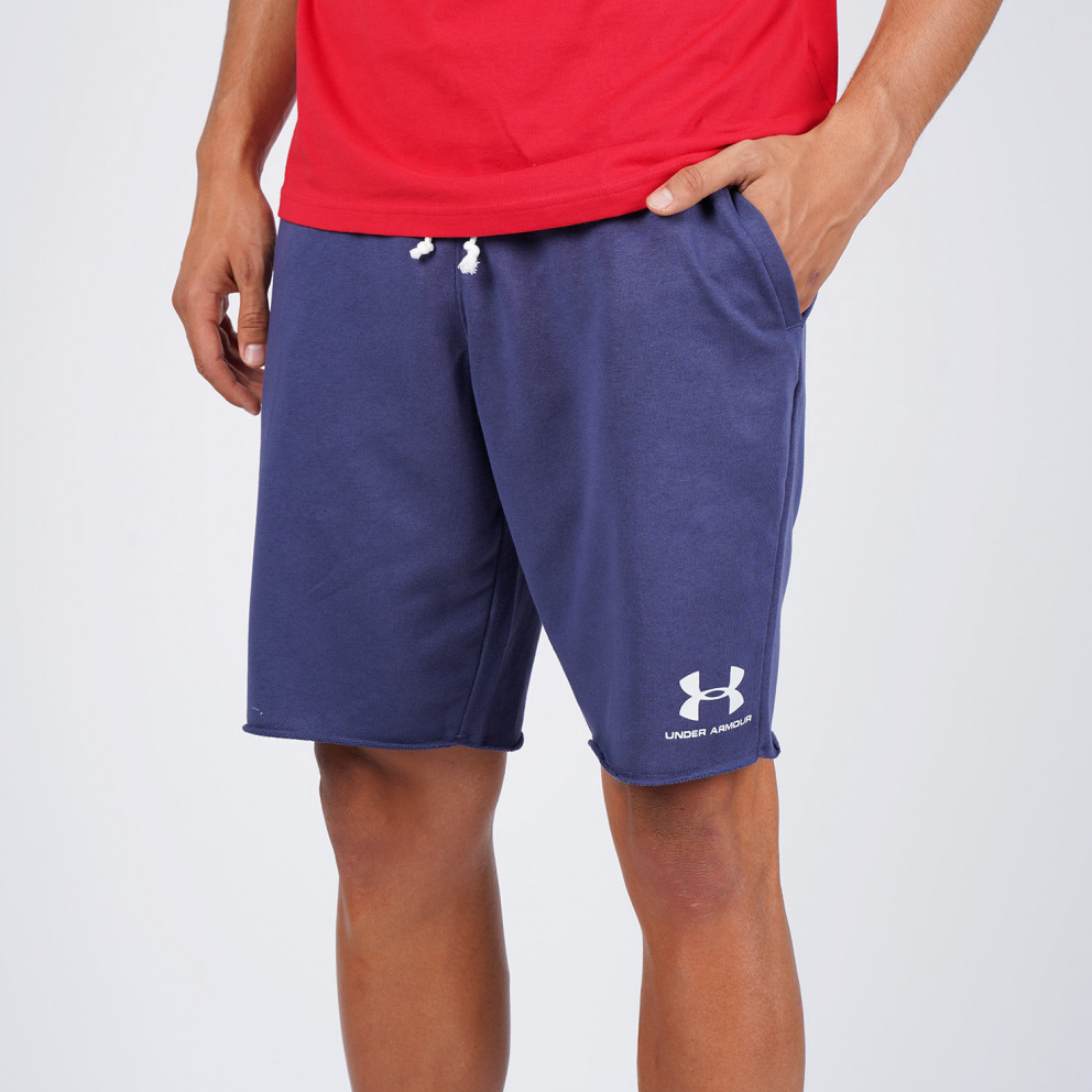 Under Armour Men's Sportstyle Terry Short
