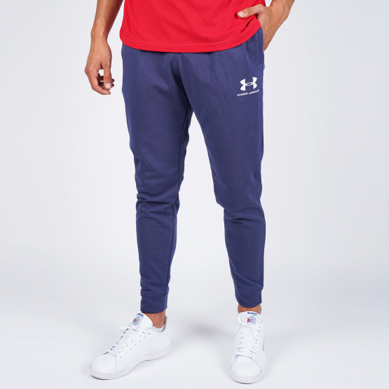 Under Armour Sportstyle Men's Terry Joggers