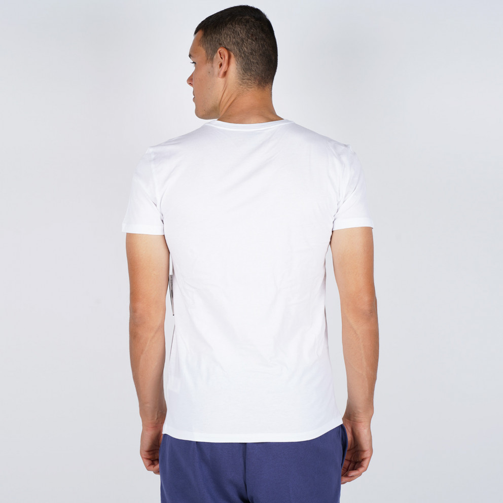 Polo Ralph Lauren Crew Undershirt 3 Pack T-Shirt