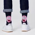 Happy Socks Sponge Bob Circle Of Friends Sock
