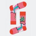 Happy Socks Super Mom Sock