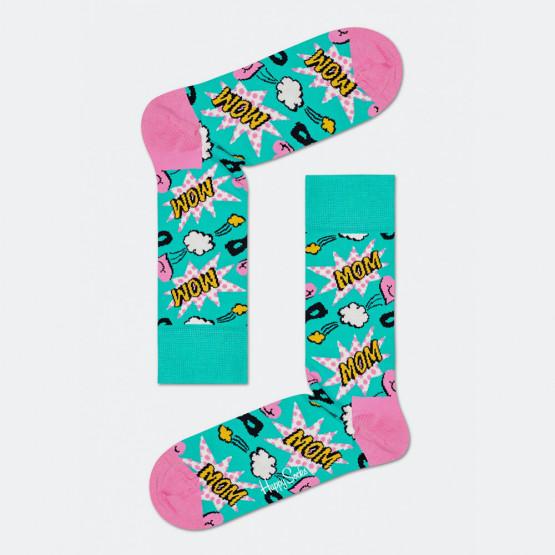 Happy Socks Mom Sock