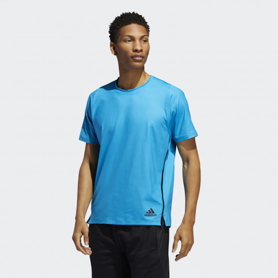 adidas Performance Men's Freelift Primeblue Tee