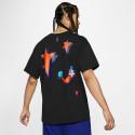 Nike DNA Exploration Series Basketball T-Shirt
