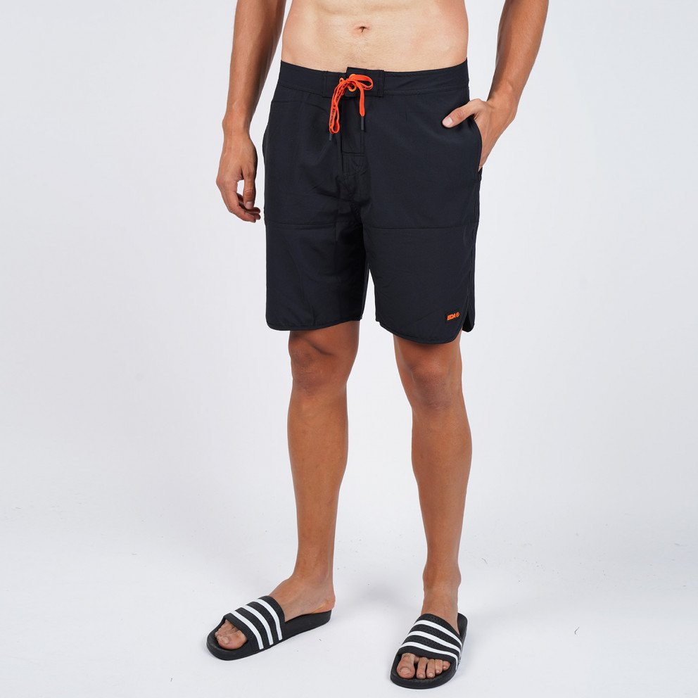 Body Action Men Board Shorts