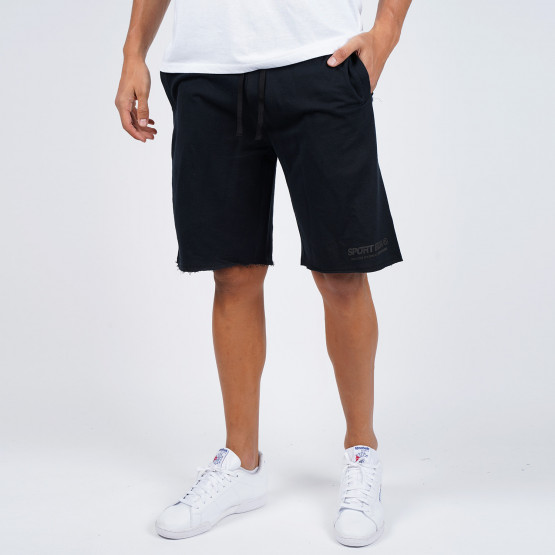 Body Action MEN BERMUDA SHORTS