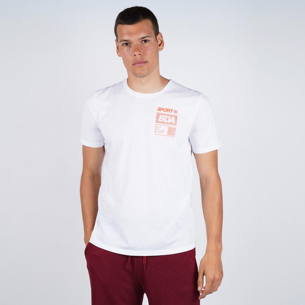 Body Action Men's Running Τ-Shirt