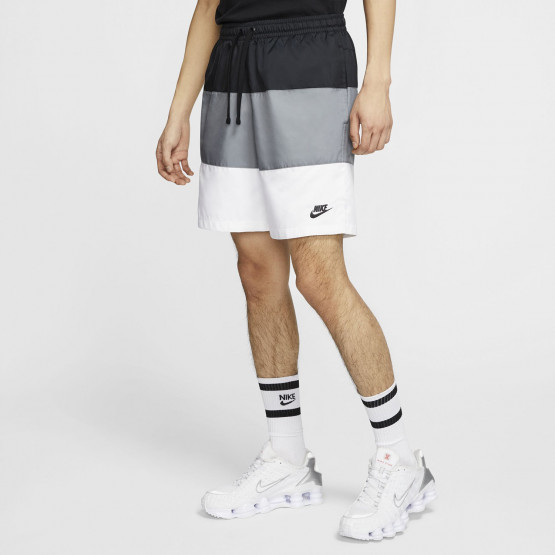 Nike Sportswear Men's Sce Short Woven Nvlty