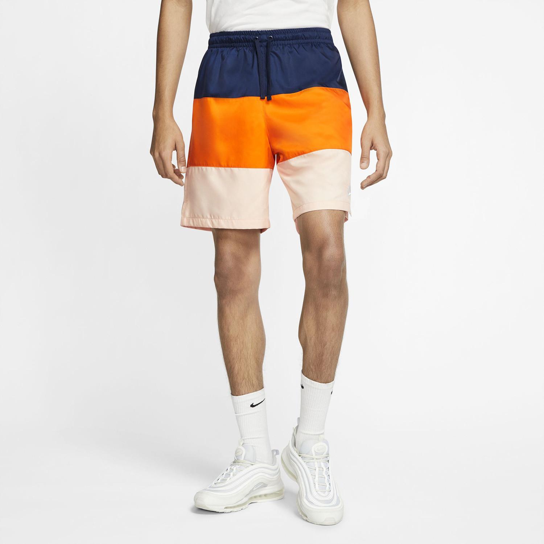 Nike Sportswear Men's Sce Short Woven Nvlty (9000052491_45431)