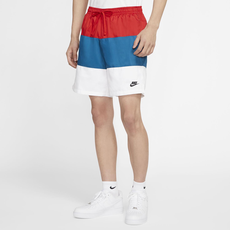 Nike Sportswear Men's Sce Short Woven Nvlty (9000052492_45432)