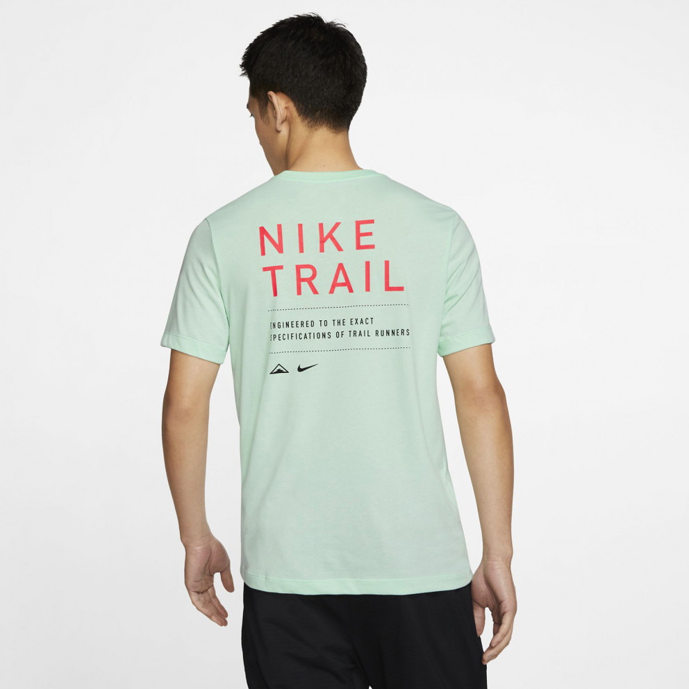 Nike Trail Dri-Fit T-Shirt
