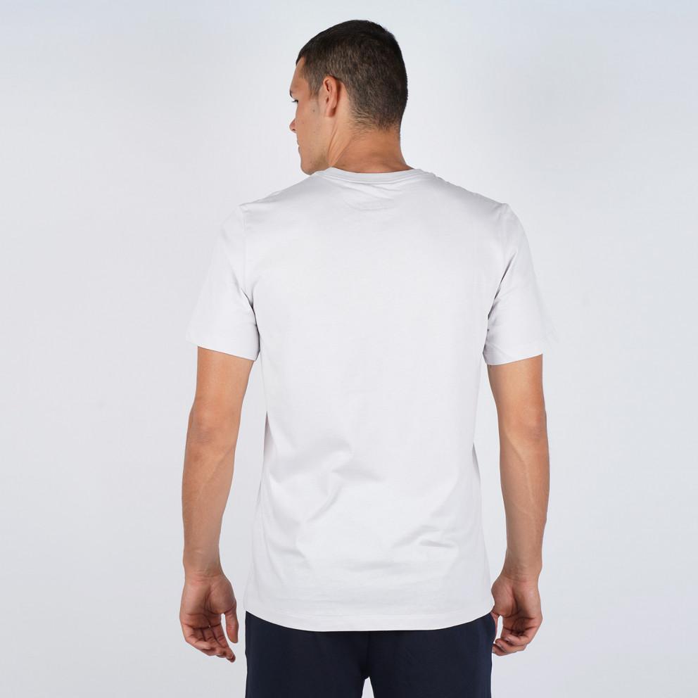 Nike Sportswears Men's Hand Drawn Logo  Tee