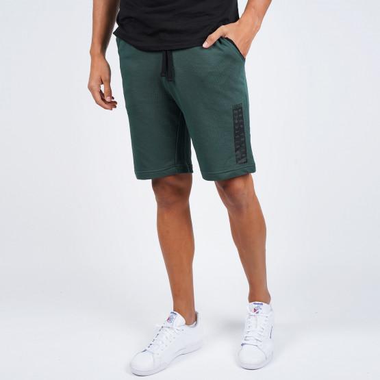 """Target Βερμουδα Αχν.Φουτερ """"Persistence"""" - Men's Shorts"""