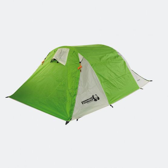 Panda Outdoor Pop Up Double  Camping Tent 145 X 230 X 130 Cm