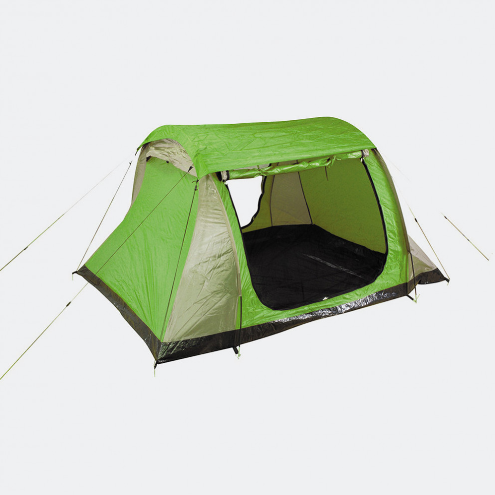 Panda Outdoor Tunnel Camping Tent 250 X 180 X 130 Cm
