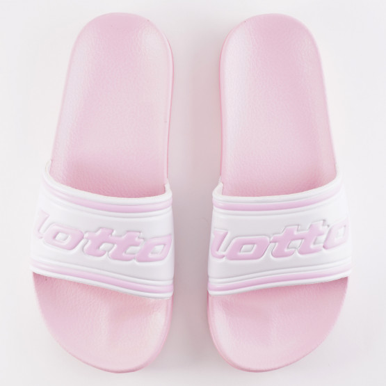 LOTTO Midway Iv Slide Women's