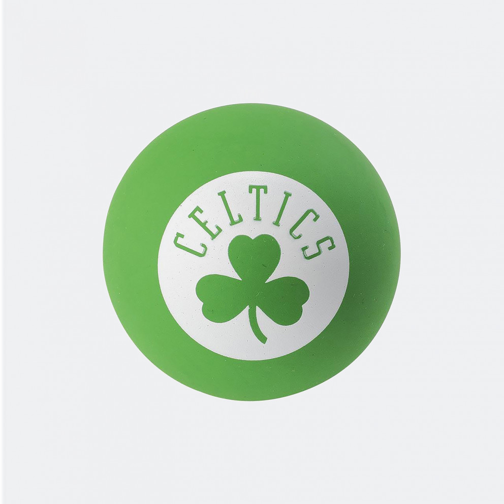 Spalding Bounce Spaldeen Ball Boston Celtics Μπαλάκι