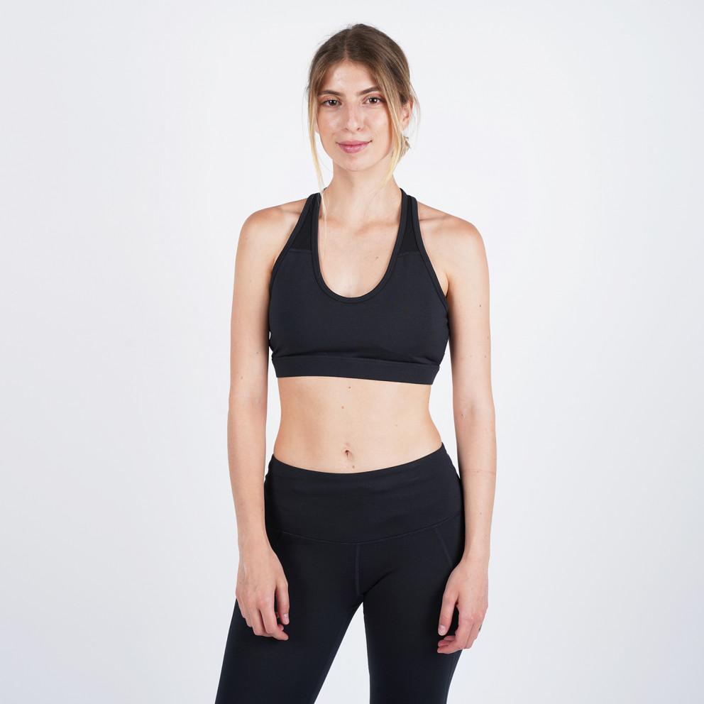 Body Action Women's Raver Padded Bra