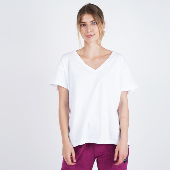 Body Action Women's Oversized Tee