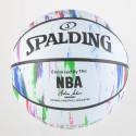 Spalding Nba Marble Series