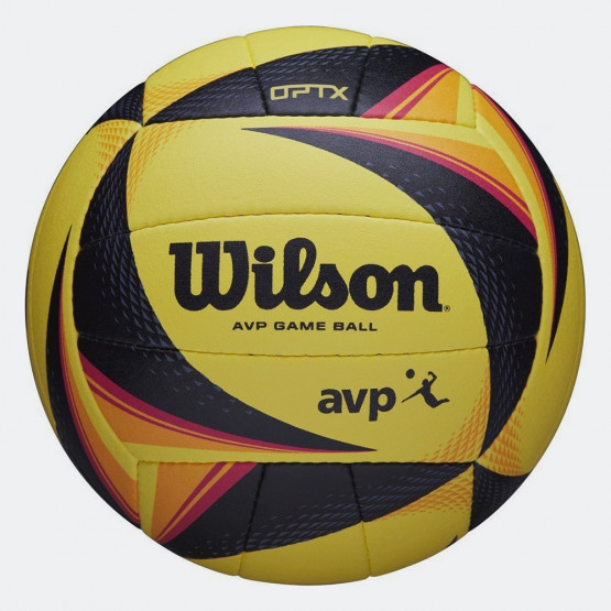 Wilson Optx Avp Vb Official Gb