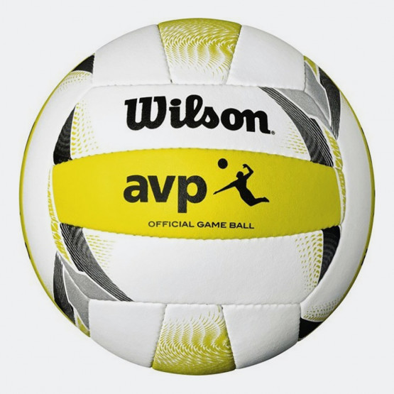 Wilson Avp Ii Official Game Ball