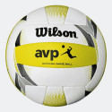 Wilson Avp Ii Official Game Ball Νο5 Beach Volley