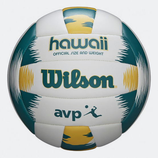 Wilson Avp Hawaii Vb Grye